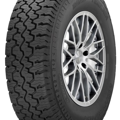225/75 R16 108S XL TL ROAD-TERRAIN TG