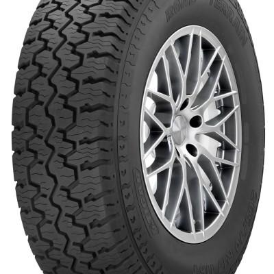 245/75 R16 115S XL TL ROAD-TERRAIN TG